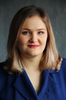 Рыкова Ирина Сергеевна