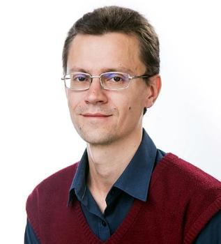 Коробков Максим Петрович