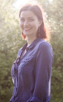 Наволоцкая Валерия Васильевна