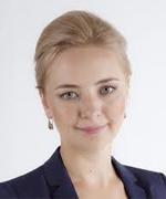 Скорб Екатерина Владимировна