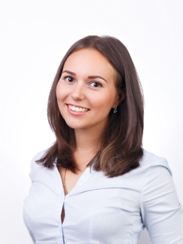 Бабаева Анастасия