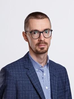 Клечиков Александр Владимирович