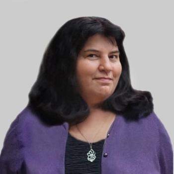 Арестова Мария Викторовна
