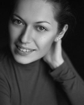 Окерешко Анна Валентиновна