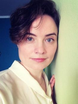 Голосная Наталья Павловна