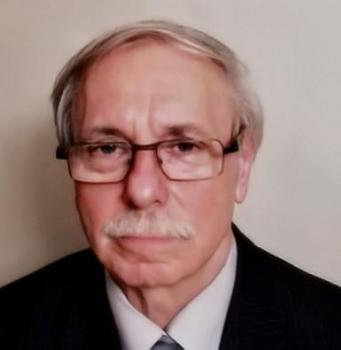Попов Олег Гаврилович