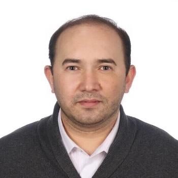 Сатторов Фаррух Эътиборович