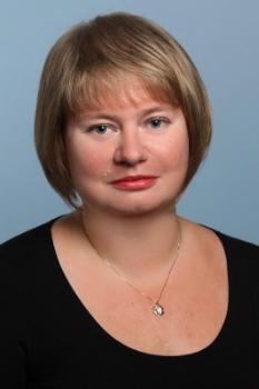 Бочарова Яна Викторовна