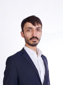 Курушкин Михаил Вячеславович