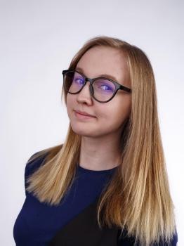 Прокуратова Валерия Геннадьевна