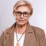 Графеева Наталья Генриховна