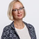 Егорова Ольга Борисовна