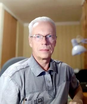 Парамонов Александр Иванович