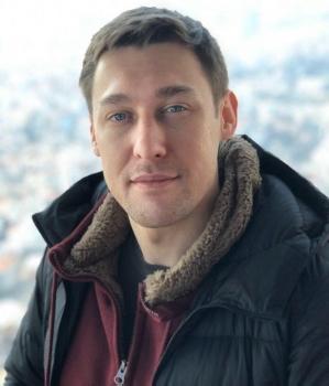 Агадуллин Вадим Рафаилевич