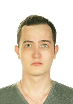 Баженов Андрей Юрьевич