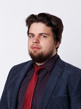 Трофимюк Григорий Андреевич