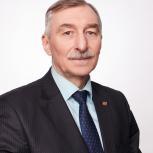 Безгодов Алексей Арнольдович