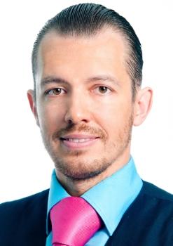 Егоров Михаил Юрьевич