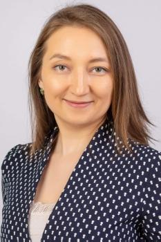 Молодкина Нелли Ринатовна
