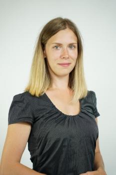Трескунова Дарья Олеговна