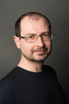 Александров Эдуард Эмильевич