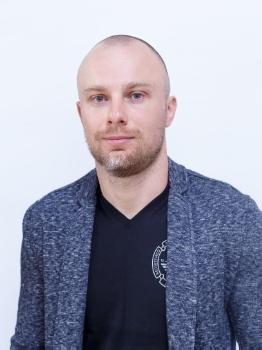 Яковлев Игорь Сергеевич