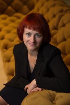 Топорова Инна Александровна
