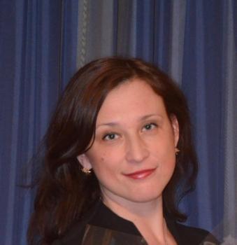 Казанская Наталья Николаевна