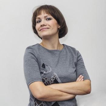 Шестакова Евгения Сергеевна