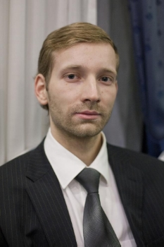 Новиков Александр Сергеевич
