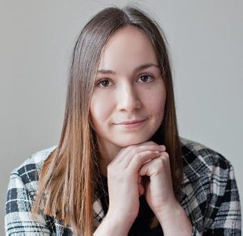 Степанова Мария Олеговна