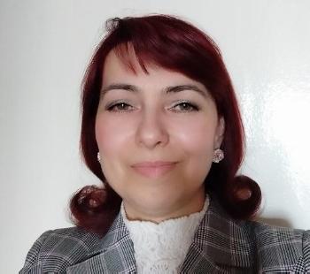 Евглевская Наталья Валерьевна