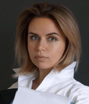 Родионова Екатерина Михайловна