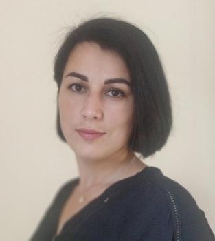 Крупская Анастасия Юрьевна