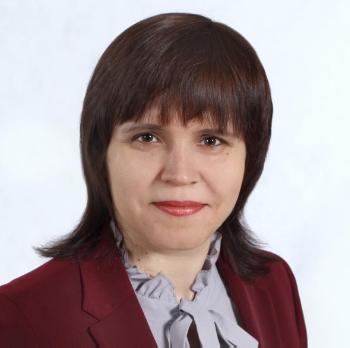 Арлашкина Ольга Владимировна